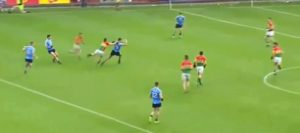 Dublin carlow gr 17 possession mccarthy