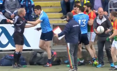 diarmuid connolly carlow pic push