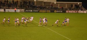 Crokes knock pic 6a set play