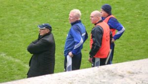 Vins craobh pic 5 managers